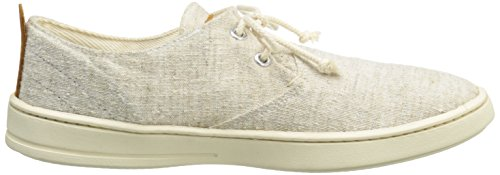 Timberland Ekhoksthand Ox, flâneurs homme beige - Natural / Blanco Roto