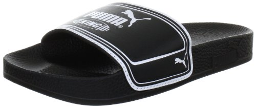 Puma King Top Slide, Sandales Bout ouvert mixte adulte