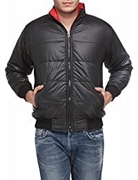 TSX Men's Nylon Full Sleeves Jacket