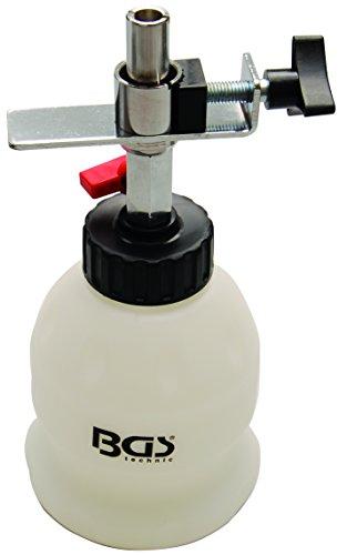 Preisvergleich Produktbild BGS Bremsflüssigkeits-Nachfüllflasche, 1L, 1 Stück, 8731