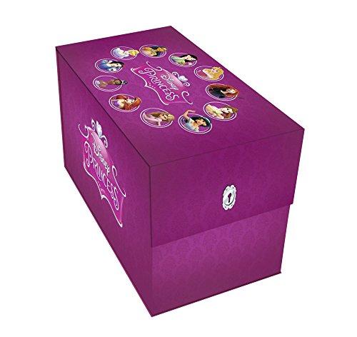 Disney Princess 11 Movie Boxset