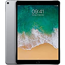 "Apple iPad Pro 10,5"", mit Wi-Fi, 64 GB, space grau"