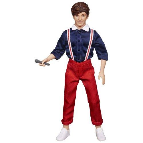 One Direction 1D Personaggio cantante Louis
