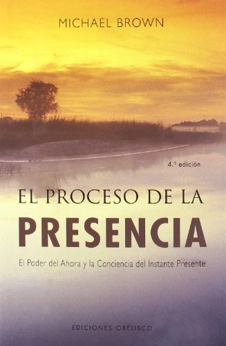 Proceso de La Presencia, El par Author Michael Brown R.N