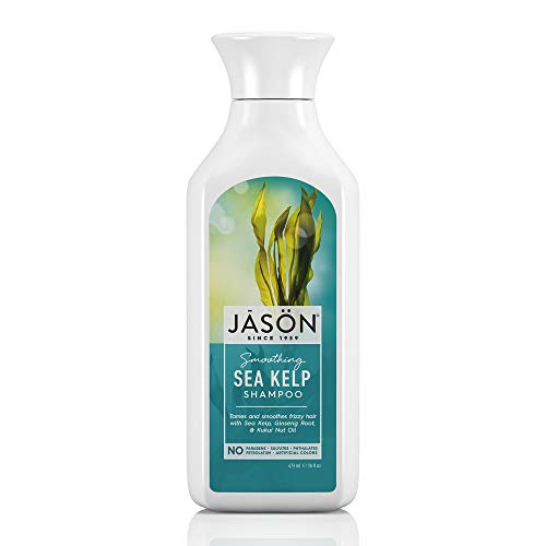 Jason Algas Kelp Champú Antiencrespado - 473 ml