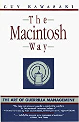 The Macintosh Way by Guy Kawasaki (1989-08-23)