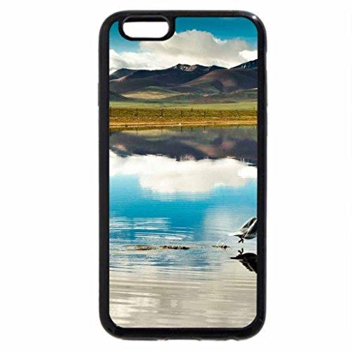 iPhone 6S / iPhone 6 Case (Black) tibet-hd