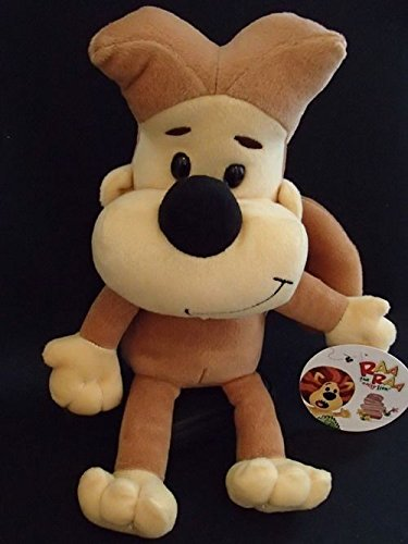 """Used, 10"""" RAA RAA THE NOISY LION OOO OOO MONKEY PLUSH SOFT for sale  Delivered anywhere in UK"""