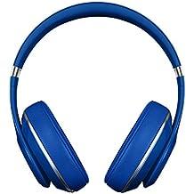 Beats by Dr. Dre Studio 2.0 - Auriculares de diadema cerrados (reducción de ruido), color azul