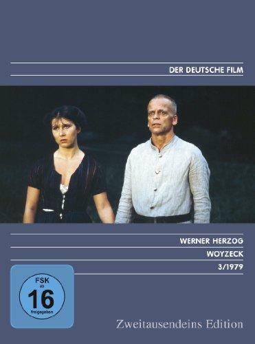 Woyzeck - Zweitausendeins Edition Deutscher Film 3/1979.