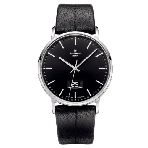 Junghans Gents Watch Anytime Milano 030/4940.00