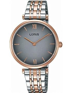 Lorus RRW90EX9 Ladies' Two Tone Watch