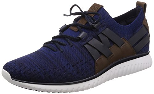 Haan the best amazon price in savemoney cole haan grand motion wovenstitch hombre zapatos azul fandeluxe Image collections