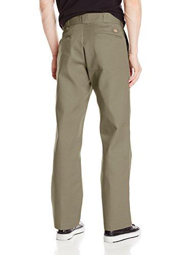 Dickies 874 Pantalon de travail classique Beige (Khaki KH)