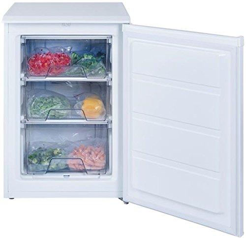 Teka TG1 80 - Congelador (Termostato regulable,...