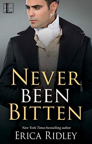Never Been Bitten (English Edition)