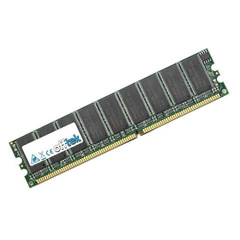 256MB RAM Memory for Fujitsu-Siemens Scenic C600 i845G (PC2700 - ECC) - Desktop Memory Upgrade