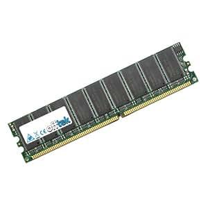 RAM 512Mo de mémoire pour Microstar (MSI) MS-6702E (K8T Neo2-FIR) (PC3200 - ECC)