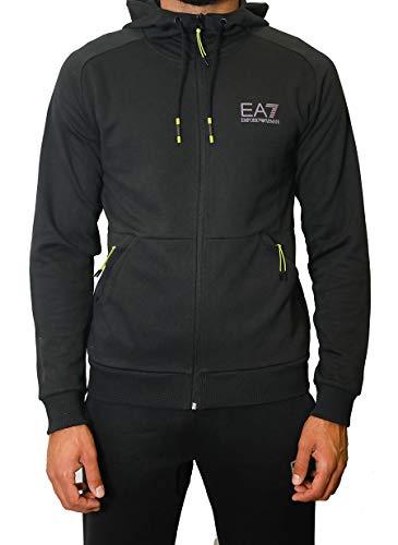 EA7 de los Hombres Chándal con Logo