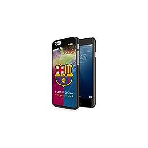 FC Barcelone Football Coque rigide 3d pour iPhone 6