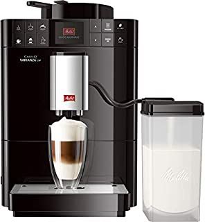 Melitta Varianza CSP Libera installazione Automatica Macchina per espresso 1.2L Nero (B00NXVCCSG) | Amazon price tracker / tracking, Amazon price history charts, Amazon price watches, Amazon price drop alerts