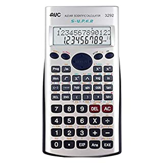 AVC Scientifica 279 Funktionen 10+ 2Cifre