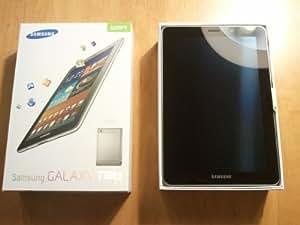 Galaxy Tab 7.7 (WiFi 16 GB, Silber)