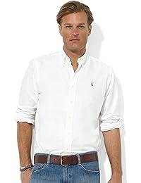 Ralph Lauren - Chemise Classic Oxford pour homme