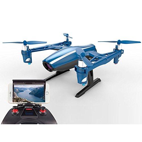 Drone UDI U28 Versión FPV a Smartphone | Cámara HD 720P |...