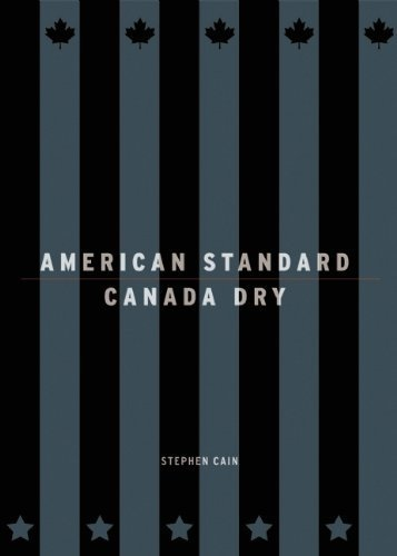 american-standard-canada-dry-by-cain-stephen-2001-paperback