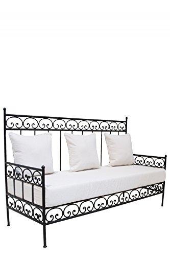 mediterrane sofas preisvergleiche erfahrungsberichte. Black Bedroom Furniture Sets. Home Design Ideas