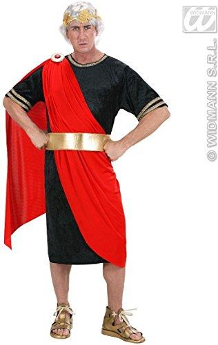 Kaiser Nero Kostüm Gr. XL (Nero Kaiser Kostüm)