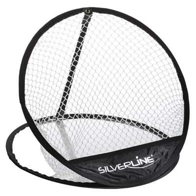 Silverline Pop-up Chipping Net (Pop-up Golf Net)