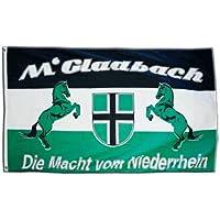 Zahnbürste Zahnputzbecher Borussia Mönchengladbach Raute Zahnbürsten 2er Set BMG