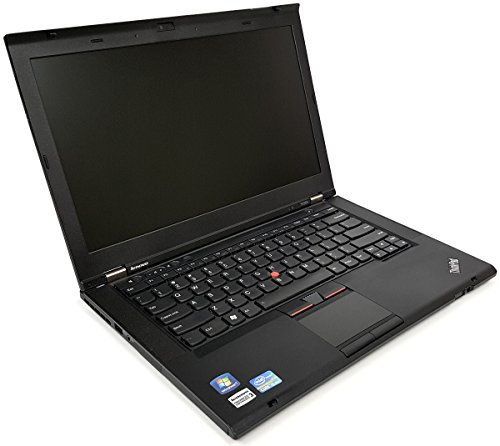 Lenovo T430 Laptop, Intel Core i5 [3320M] 2.60GHz, 4GB Memory, 320GB HDD, 14.1