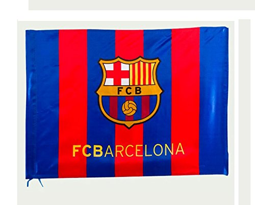 Bandera F.C. Barcelona (150 x 100 cm.)