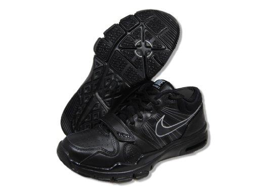 Nike Herren 844857-470 Turnschuhe Schwarz JkY0BT