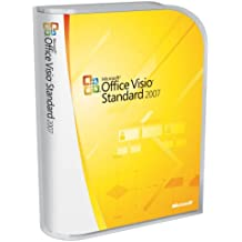 Microsoft Visio 2007 (PC)