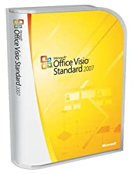 Microsoft Visio 2007 (Upgrade) (Pc)