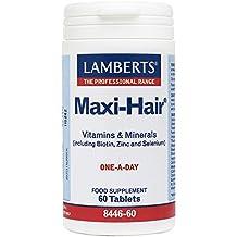 LAMBERTS MAXI-HAIR (nueva formula) 60comp.