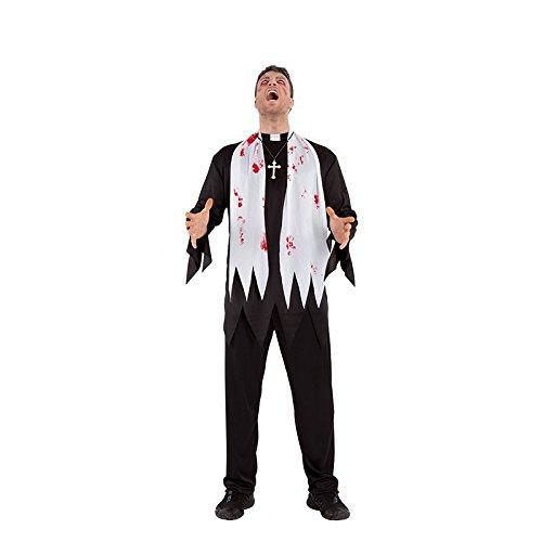 Imagen de disfraz adulto  cura poseído