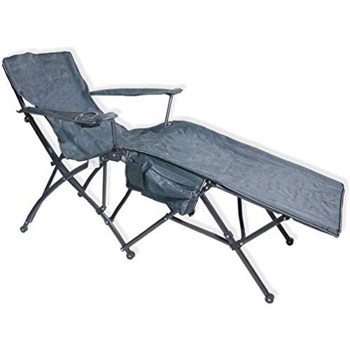 Lcxghs Camping Cot tragbar, leicht Camping Bett Militär Aluminium for Erwachsene Heavy Duty Outdof Zelt Innen mit Tragetasche