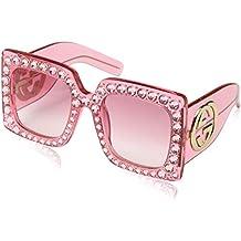 Gucci Sonnenbrille (GG0145S)
