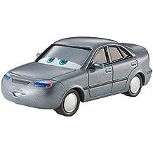 Disney/Pixar Cars Sedanya Oskanian Vehicle by Mattel