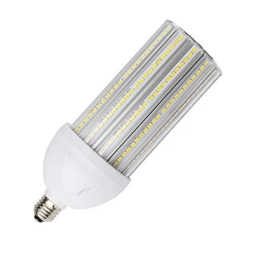 Lámpara LED Alumbrado Público E27 40W IP64 Blanco Frío 6000K-6500K efectoLED