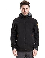XD-Manteau de sport veste schoffel automne imperméable pour hommes