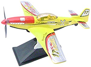 Richmond Toys 111145 Airshow Amarillo 17, Amarillo/Verde