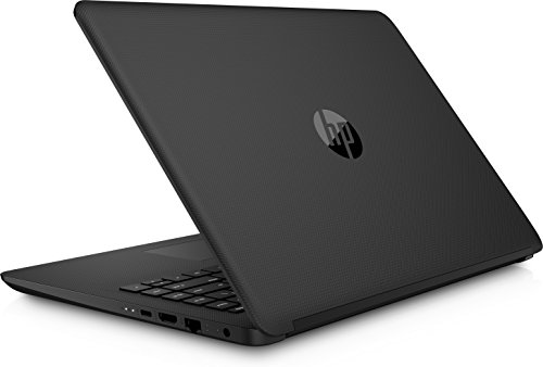 HP 14-bp003ng (14 Zoll / HD SVA) Laptop (Intel Core i5-7200U, 4 GB RAM, 1 TB HDD, Intel HD Grafik, Windows 10 Home 64) schwarz