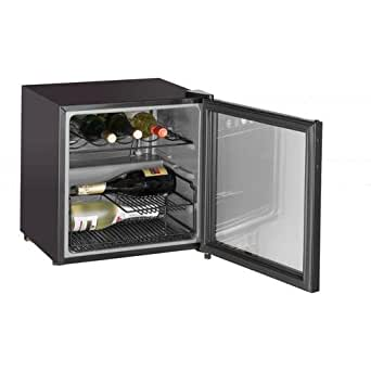 Severin 9886 Cave à vin de service 16 bouteilles