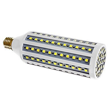 Ampoule, E26/E27132SMD 505020W 1600lm Blanc chaud/blanc froid blanc maïs Ampoules AC 220–240V, e27 20.0 wattsW